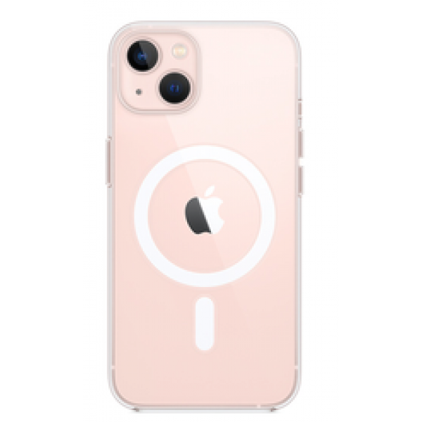 Ốp lưng trong iPhone 13 with MagSafe - Apple