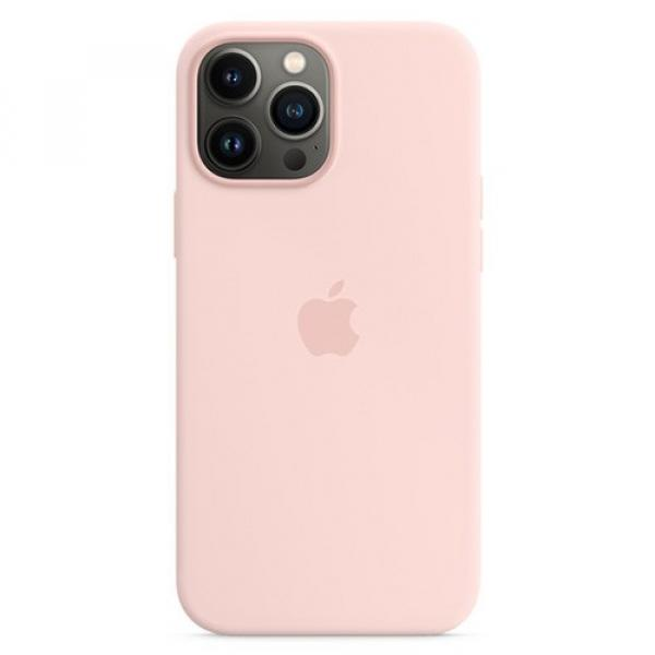 Ốp lưng Silicon iPhone 13 Pro with MagSafe - Apple
