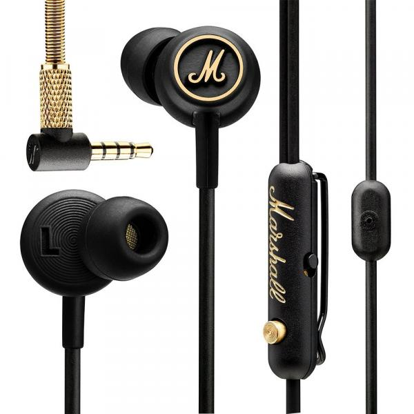 Tai Nghe Marshall Mode In Ear