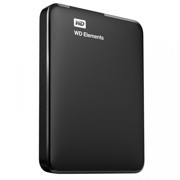 Ổ Cứng WD Elements 1Tb 2.5 inch USB 3.0