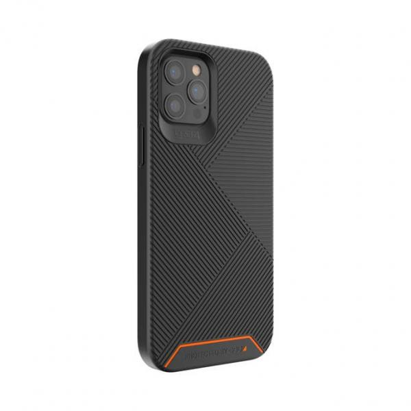 Ốp lưng Gear4 Battersea Ultimate impact protection iPhone 12 Pro, 12 Pro Max