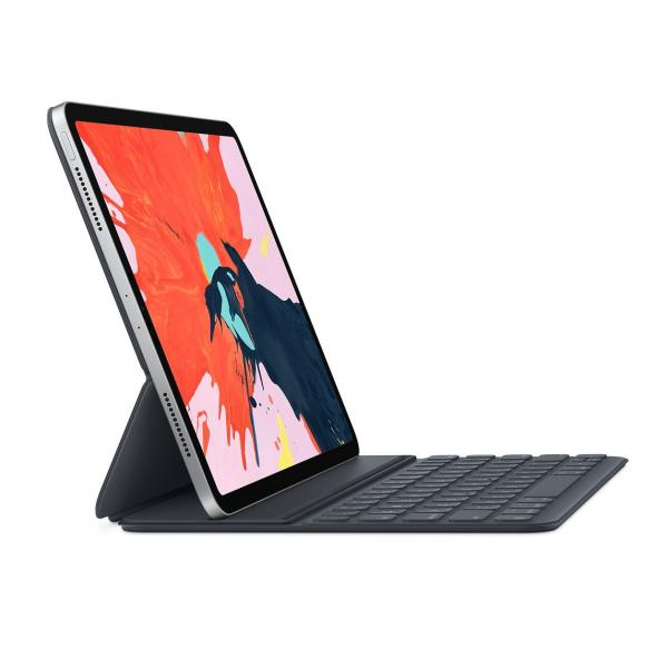 Smart Keyboard Folio for 12.9-inch iPad Pro (3rd Generation) - US English