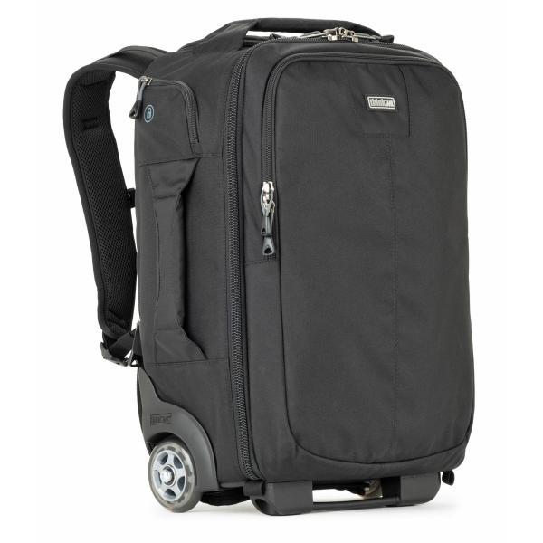 Think Tank ESSENTIALS CONVERTIBLE ROLLING BACKPACK