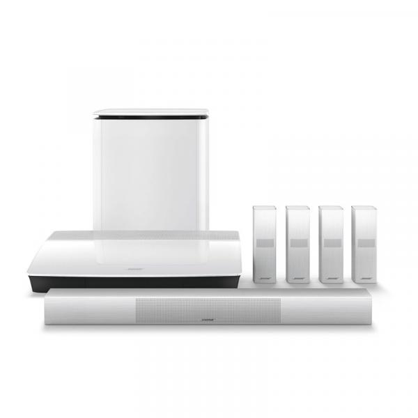 Loa Lifestyle 650 home entertainment system