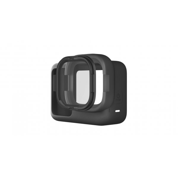 Rollcage ( Protective Sleeve + Replaceable Lens for HERO8 Black )