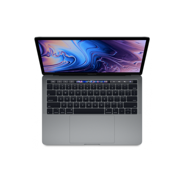 Macbook Pro 13‑inch 256Gb - Space Gray MR9Q2