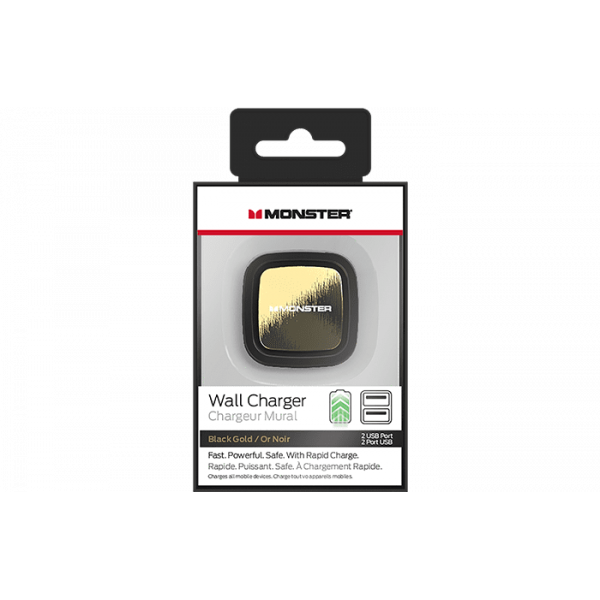 Monster Wall Charger Road Warriors untie
