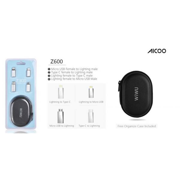 OTG Wiwi Adapter pack Z600