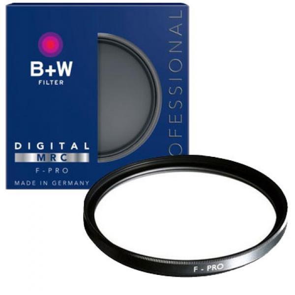 B+W E-72mm UV Haze MRC (010M)