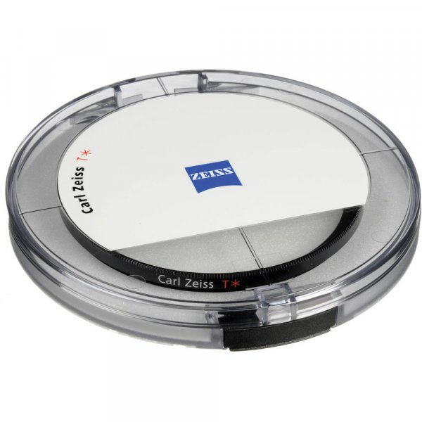 Carl Zeiss 46mm T* UV Filter