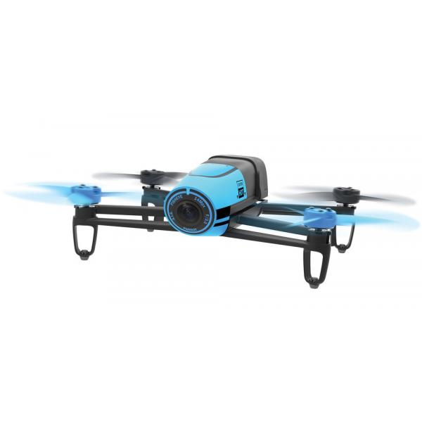 Parrot BeBop Drone Quadcopter with Skycontroller Bundle