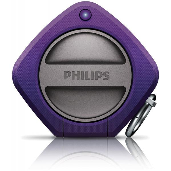 Philips Shoqbox SB7200 Bluetooth Speaker