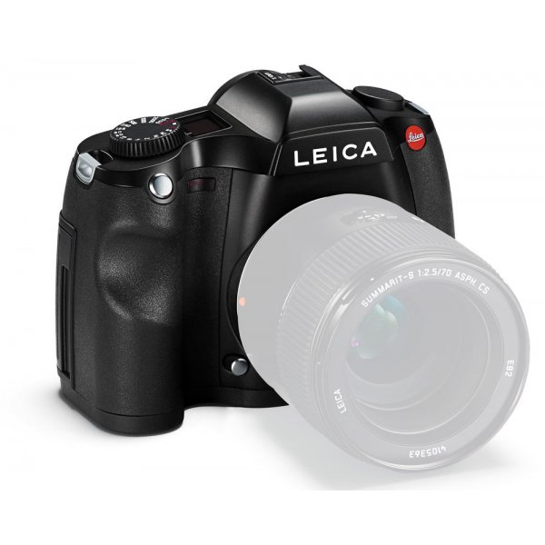 Leica S (Typ 007) - New