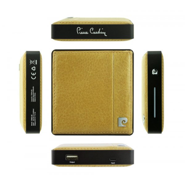 Pierre Cardin Portable charger 7000 mAh