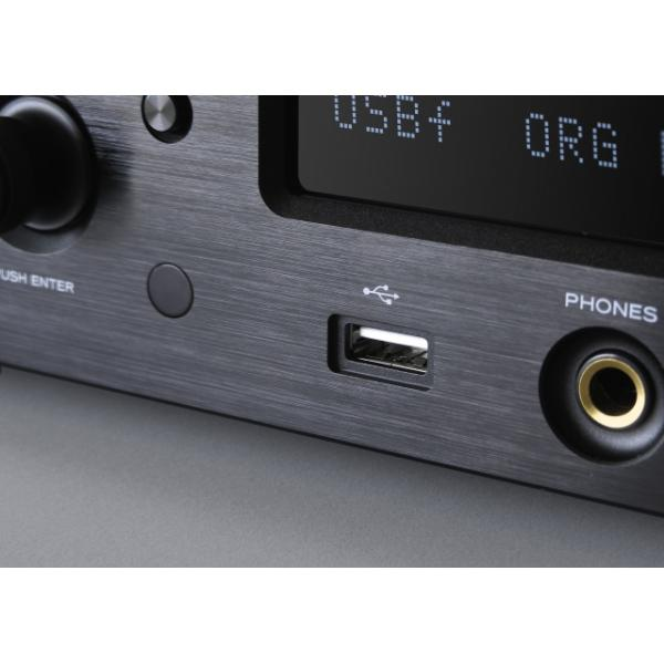 TEAC NT-503 USB DAC/Nerwork Player