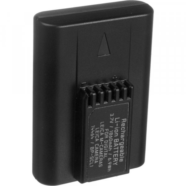 Leica Rechargeable Lithium-Ion Battery