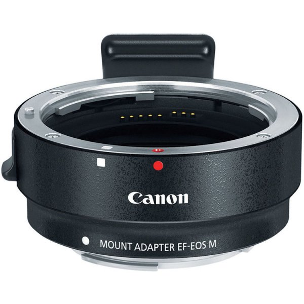 Ngàm chuyển Canon Adapter EF/EF-S sang EF-M