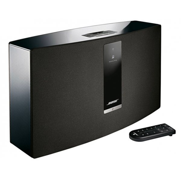 Bose SoundTouch 20 Series III wireless music system​