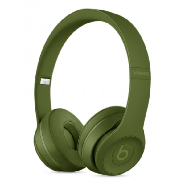 Tai Nghe Beats Solo3 Wireless On-Ear Headphones - Turf Green
