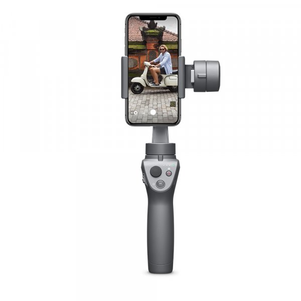 Thiết bị chống rung-Gimbal DJI OSMO Mobile 2 for iPhone