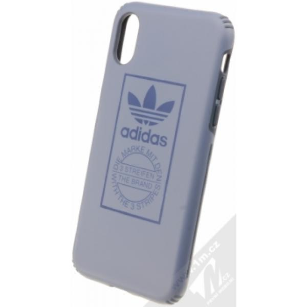 Ốp iPhone X Adidas dual layer